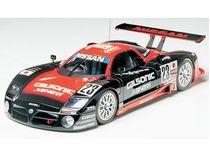Maquette voiture de course : Nissan R390 Gt1 - 1/24 - Tamiya 24192