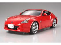 Maquette de voiture de collection : Nissan Fairlady 370 Z - 1/24 - Tamiya 24315