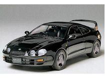 Maquette voiture de sport : Celica Gt 4 - 1/24 - Tamiya 24133