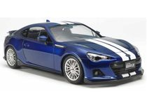 Maquette voiture de sport : Subaru BRZ Street Custom - 1/24 - Tamiya 24336