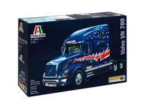 Maquette camion : Volvo VN 780 - 1:24 - Italeri 03892