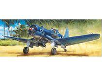 Maquette d'avion militaire : F4U-1A Corsair - 1:32 - Tamiya 60325