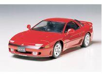 Maquette voiture de sport : Mitsubishi Gto Twin Turbo - 1/24 - Tamiya 24108