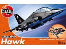 Quick Build - Maquette avion militaire : BAe Hawk - Airfix J6003