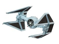 Maquette Star Wars : TIE Interceptor - Revell 3603