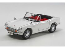 Maquette voiture de collection : Honda S600 - 1/24 - Tamiya 24340