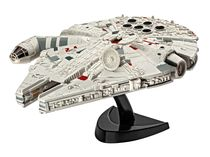 Maquette Star Wars : Model Set Milennium Falcon - Revell 63600