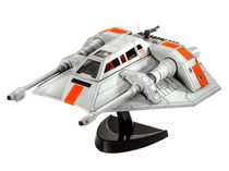 Maquette Star Wars : Model Set Snowspeeder - Revell 63604