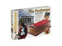 Maquette à thème : Architecture du monde - Le Parthénon  - Italeri 68001
