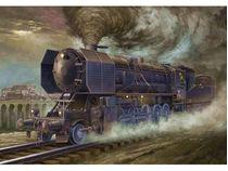 Locomotive BR-52 1941 - Trumpeter 00210