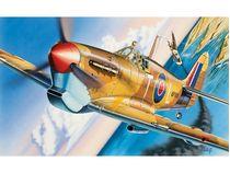 Maquette d'avion Spitfire Mk.Vb 1:72