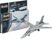 Boîte maquette avion : Model Set EF-111A Raven - 1:72 - Revell 64974