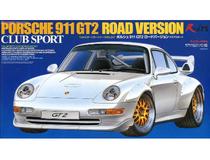 Maquette voiture de sport : Porsche Gt2 - 1/24 - Tamiya 24247
