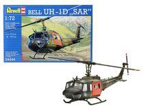 Maquette d'hélicoptère : Bell UH-1D SAR - 1:72 - Revell 04444 4444
