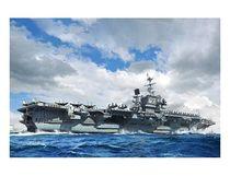 MaquetteCV-67 USS John F. Kennedy 1/700 - Trumpeter 6716
