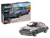 Maquette voiture : Porsche 911 G Model Coupé - 1:24 - Revell 07688, 7688