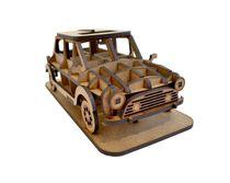 Maquette en bois à construire : Mini - Suricata CCCNR3 - france-maquette.fr
