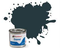 Peinture maquette enamel - Humbrol 67 - Gris Blindé Mat - Humbrol AA0744