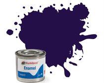 Peinture maquette enamel - Humbrol 68 - Violet Brillant - Humbrol AA0758