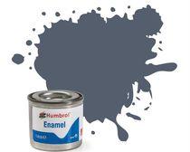 Peinture maquette enamel - Humbrol 77 - Bleu Marine Mat - Humbrol AA0850