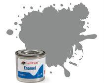 Peinture maquette enamel - Humbrol 126 - Gris Moyen US Satiné - Humbrol AA1393