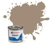 Peinture maquette enamel - Humbrol 72 - Vert Kaki Mat - Humbrol AA0792