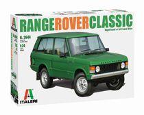 Maquette voiture : Range Rover Classic - 1/24 - Italeri 03644 3644 - france-maquette.fr