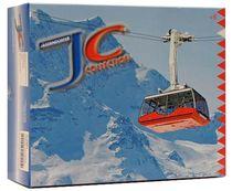Téléphérique miniature à commande manuelle - JC 89293-5651