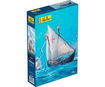 Maquette de voilier : Nina - Heller 80815