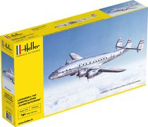 Maquette avion militaire : Constellation 'Flying Dutchman' - 1:72 - Heller 80393