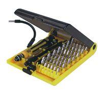 Coffret d'outils de précision
