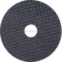 Disque à tronçonner avec tissu - Proxxon 28155