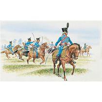 Maquette de soldats Français - 1:72 -  Italeri 06008