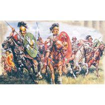 Cavalerie Romaine - Italeri 06028