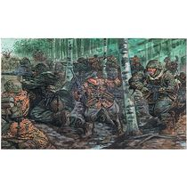 Maquette de Soldats Allemand - Italeri 06068