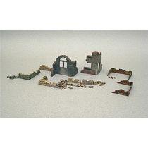 Murs et Ruines - Italeri 06087