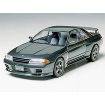 Maquette voiture de collection : Nissan Skyline Gtr - 1/24 - Tamiya 24090
