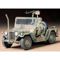 Maquette véhicule de transport US : US M151 A2 - 1/35 - Tamiya 35123