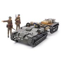 Maquette militaire : Chenillette RENAULT UE - 1/35 - Tamiya 35284