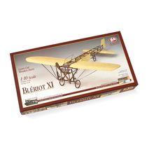 Maquette d'avion LE BLERIOT XI 1909 au 1:10 - Amati 1712/01