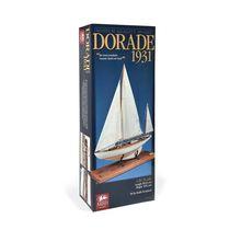 Maquette navire en bois : Dorade - 1/20 - Amati B1605 1605