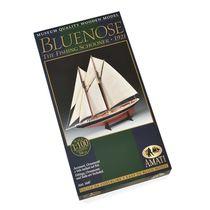 Maquette voilier bois - Bluenose - 1:100 - Amati B1447 1447