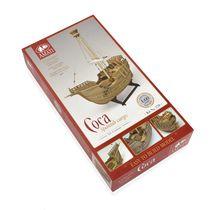 Maquette voilier bois - Coca - 1:60 - Amati A570 570
