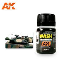 Lavado Vehiculos de la Otan - Ak Interactive AK075