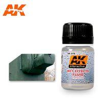 Fluido para Efectos Humedos - Ak Interactive AK079
