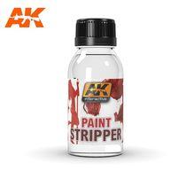 Paint Stripper 100 ml - Ak Interactive AK186