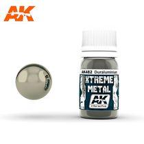 Xtreme Metal Duraluminium - Ak Interactive AK482