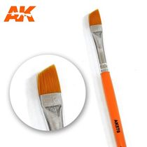 Weathering brush diagonal - Ak Interactive AK578