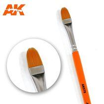 Weathering brush rounded - Ak Interactive AK579