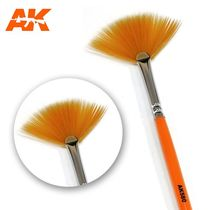 Weathering brush fan shape - Ak Interactive AK580